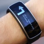 Стало известно о Samsung Gear Fit Plus